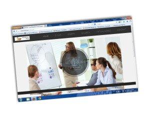 strona www - sklep internetowy Mikołów adeeszkolenia