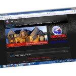 dombud mikołów - witryna internetowa - firma remontowa